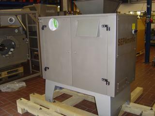 SEPAmatic 2000-1