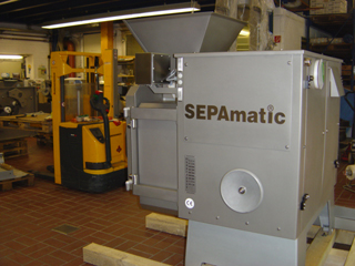 SEPAmatic 2000-3