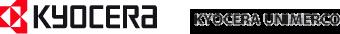 Kyocera Unimerco Logo