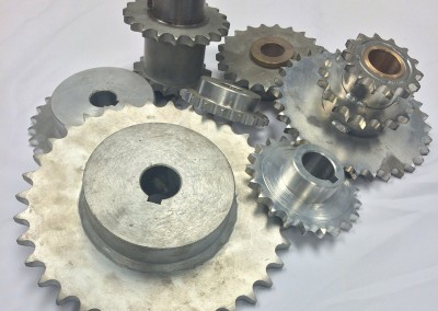Overstock Sprockets